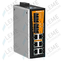SWITCH GERENCIAVEL IE-SW-VL08MT-6TX-2SC