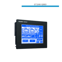 "IHM GT10 LCD 4,7"" MONOCR. TOUCH, RS232/RS422, 24VCC"