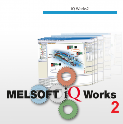 MELSOFT - iQ Works 2