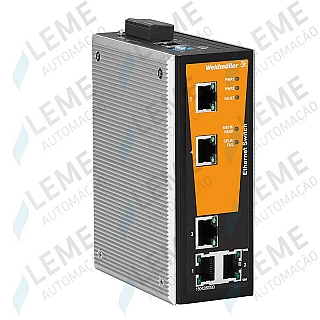 SWITCH IE-SW-VL05M-5TX