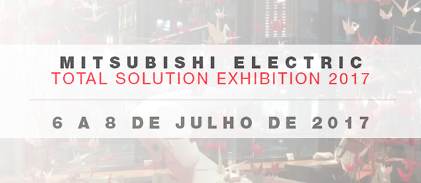 Mitsubishi Electric confirmada na Japan House - SP